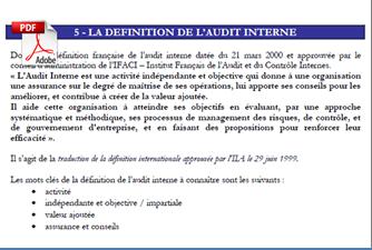 Corrigé du Quizz «Méthodologie» de fin d'ouvrage PDF