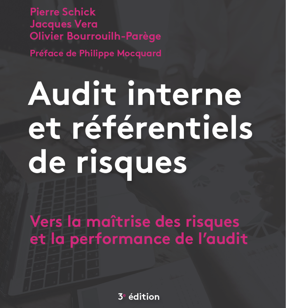 Descriptif de l'ouvrage Audit interne et référentiels de risques