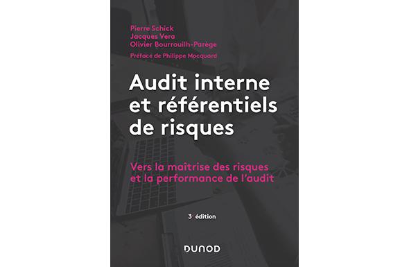 Audit interne et référentiels de risques 3ème édition Dunod